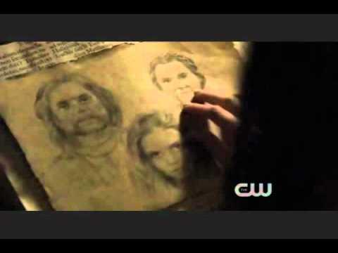 Ben Harper - Amen Omen (Vampire Diaries)