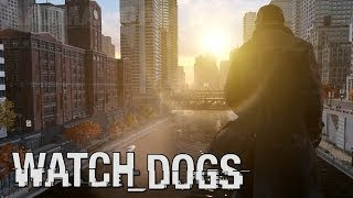 Watch Dogs - (PC) NVIDIA Technologies Video [1080p] TRUE-HD QUALITY