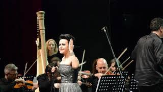 AMIRA MEDUNJANIN - Sve ce to mila moja (Srpsko narodno pozorište, Novi Sad)