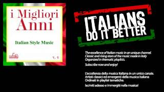 Francesco Digilio & His Small Orchestra - Ba...Ba...Baciami piccina - Instrumental version