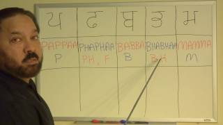 Read and Write Punjabi 03: Punjabi Alphabet Part 3