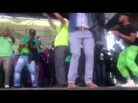 WATCH: 5th Anniversary Of Marikana Massacre!!