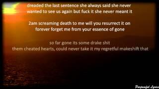 [LYRICS] Sky Rizzo - Unwritten (ft. Leah Laurenti)