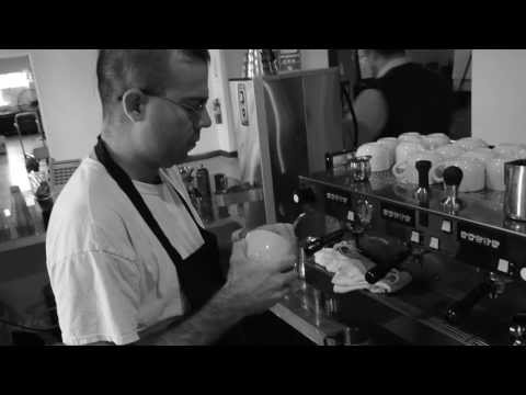 "The Tucson Artisan Series - Ep.1 ""The Art of Coffee"""