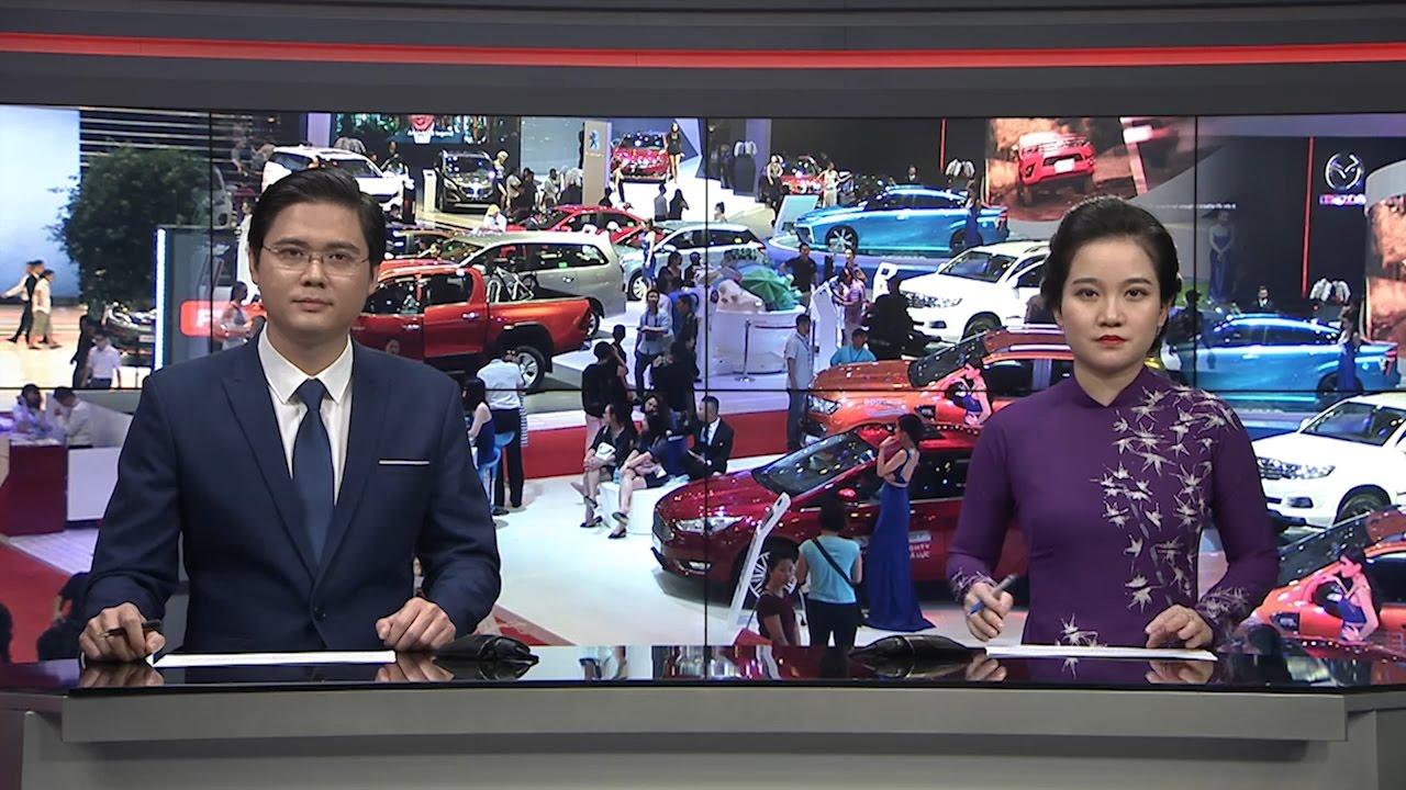 2018, thuế xuất nhập khẩu ô tô xuống 0%, người mua có thể kỳ vọng vào ô tô giá rẻ? Theo dòng sự kiện