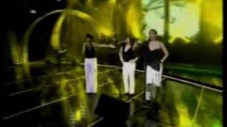 Hania Stach - Czas nas uczy pogody  (live)