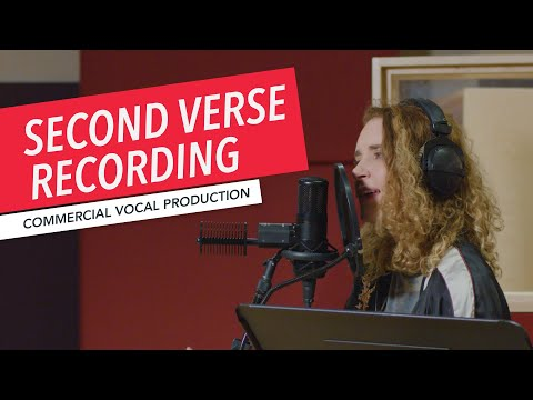 Music Production | Recording with a Guest Vocalist | Nicole Timms | Prince Charles Alexander