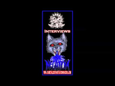 DJ REM Interviews - Negation