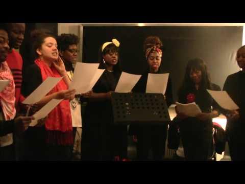 Come Out and Dance (music by Fela Sowande, Lyrics Edward Fielding Kirk)