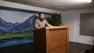 What It Means To Love God | Bro.  Ulises Hernandez |