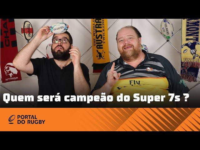 #Ovalados - Quem será campeão do Super 7s?