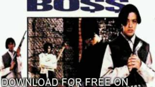 boss - catch a bad one - Born Gangstaz