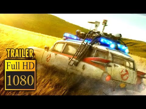 🎥 GHOSTBUSTERS: AFTERLIFE (2020) | Movie Trailer | Full HD | 1080p