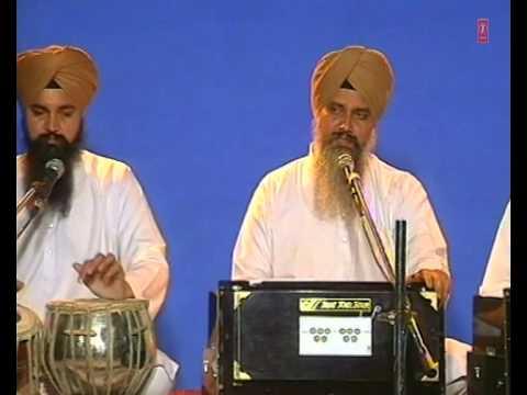 Balwinder Singh Ji Rangila (Chandigarh Wale) - Hey Preetam Arshan De Malek