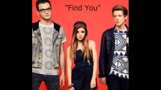 Gambar cover Alex Goot ft. Against The Current - Find You (Audio)
