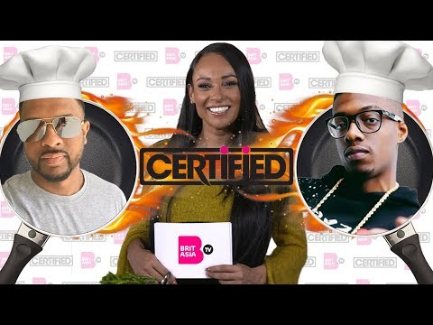 Certified | with Lisa Maffia | Mumzy Stranger | Guest Appearance MoStack