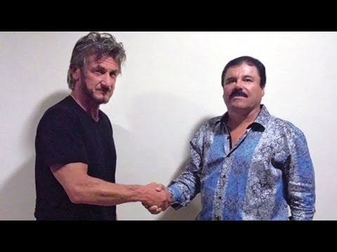 Mexico: Drug lord Joaquin 'El Chapo' Guzman caught after Sean Penn interview