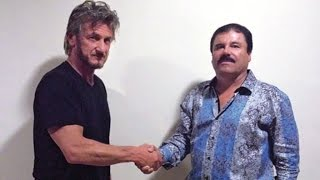 Mexico: Drug lord Joaquin 'El Chapo' Guzman caught after Sean Penn interview
