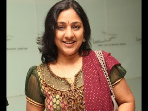 Actress Rohini Speech About Kamal Haasan