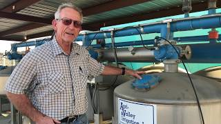 State adopts CV SALTS program to control salts and nitrates valley wide