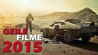 Die coolsten Filme 2015 - Top 10 - Kinovorschau | Behaind