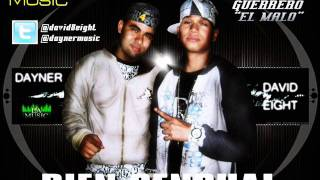 Bien sensual   David Eight Ft Dayner Prod Guerrero el Malo