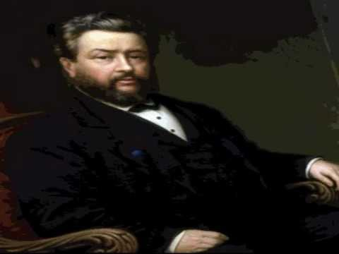 Sermons spurgeon pdf