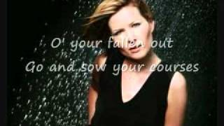Dido - If I Rise [w/ Lyrics]
