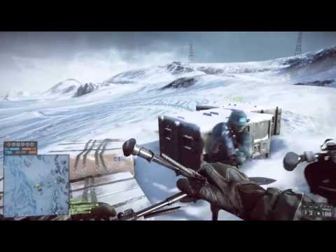 Battlefield 4 - Final Stand: Dog Tag Locations