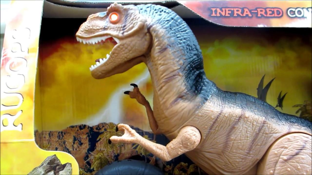 Giant Dinosaur Toy : 恐竜のおもちゃ ティラノサウルス giant dinosaur toys from japan t rex