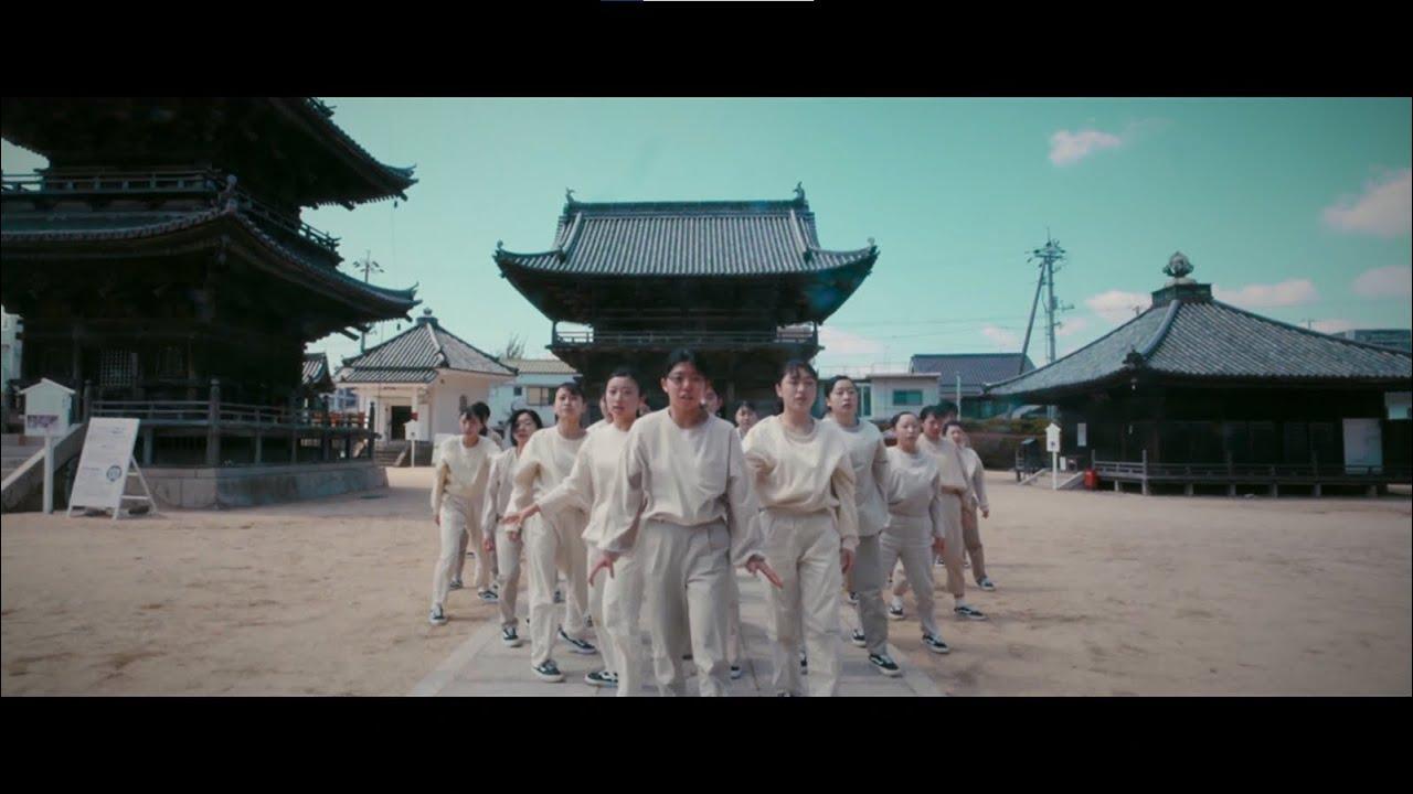 岡山学芸館高校ダンス部✖︎合唱部✖︎軽音楽部のコラボ作品「GASSHOW」