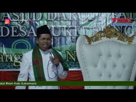 Kh.miftahudin Zuhri Ngapak Lucu Abis