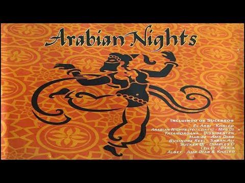 Arabian Knights - Volume 1 (Knights of Arabia)