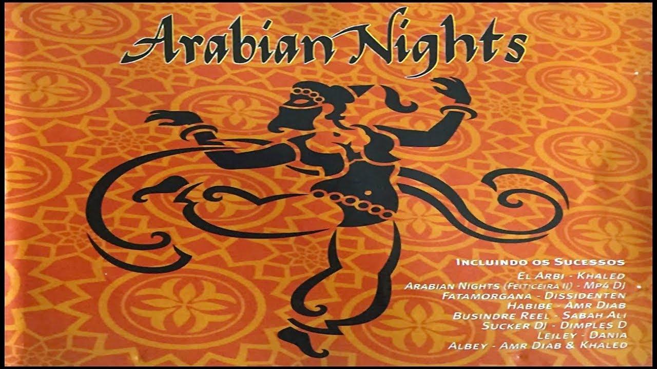 Download Arabian Nights - Mil E Uma Noites (2000) [Som Livre - CD, Compilation]