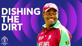 """Dwayne Bravo Again!"" 