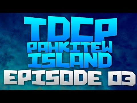 Total Drama Club Penguin Pahkitew Island Episode 3