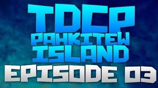 Total Drama Club Penguin Pahkitew Island Episode 3