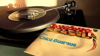 Chico Buarque : Bye bye Brasil