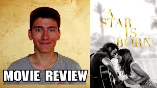 A Star Is Born (2018) [Romance Drama Movie Review]