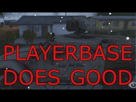GPS (The best Op in the campaign): Arma 3 Zeus Syndikat Campaign mission 15