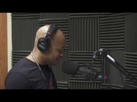 Fire In The Booth - Episode 3 DJ 1's & 2's (HOLIDAY SPECIAL)