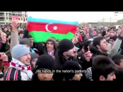 Amazing Azerbaijan! Short Film (12m)