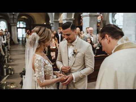 OUR PERFECT WEDDING   CARMEN & NICLAS