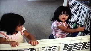 babies video