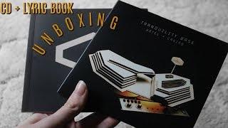 Tranquility Base Hotel & Casino CD UNBOXING | Olivia Rena