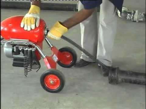 P  32 Drain Cleaner