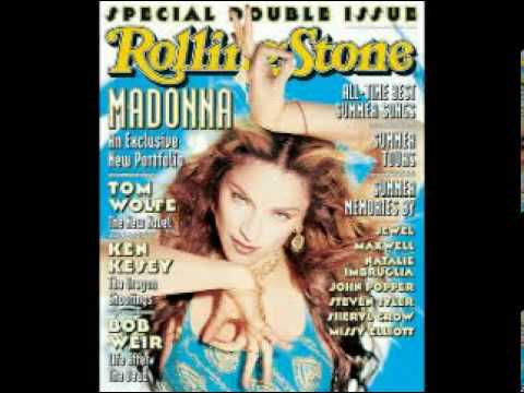 Madonna  Like a prayer, prayer mix