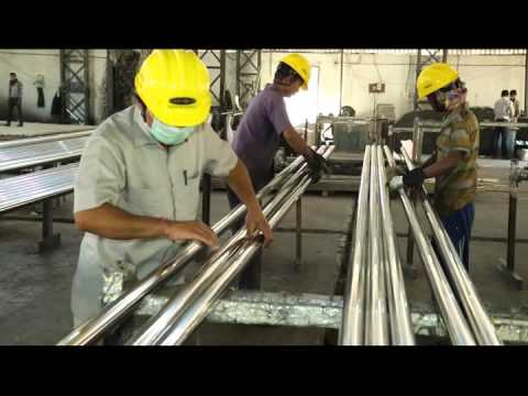 SANTOSH STEEL INDUSTRIES  I SILVASSA