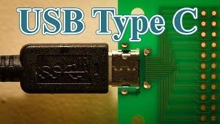USB Type C Меньше розеток, больше дела:) Полезные FiшКi