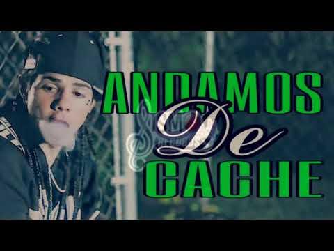 MANIAKO // ANDAMOS DE CACHE